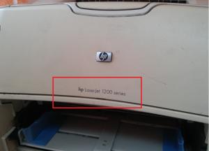 как установить принтер без установочного диска