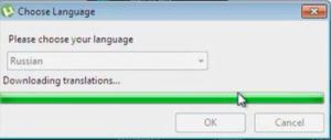как качать через utorrent
