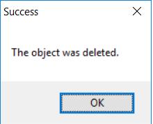 программа для удаления файлов и папок которые не удаляются