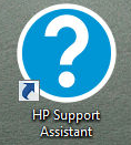 hp support assistant для windows 7 скачать