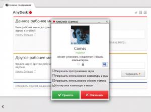 для чего нужна программа Anydesk
