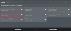 какой драйвер нужен для AMD PSP 3.0 Device