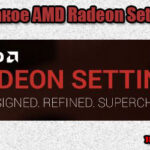 Что такое AMD Radeon Settings