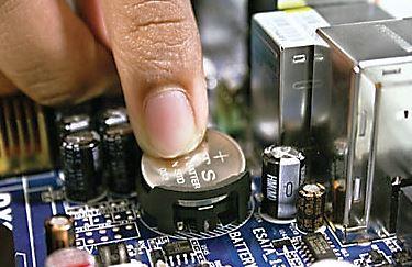Что означают три коротких сигнала при включении компьютера