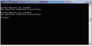 missing operating system что делать
