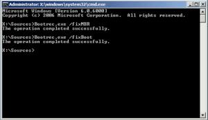 ntldr is missing press ctrl+alt+del to restart windows 7 что делать