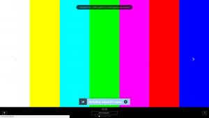 проверка на битые пиксели онлайн