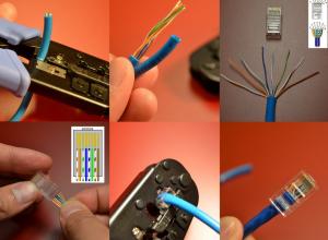 компьютер не видит сетевой кабель