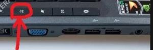 ноутбук не видит wifi сети