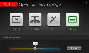 asus splendid video enhancement technology что это