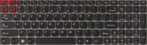 как зайти в биос на ноутбуке леново