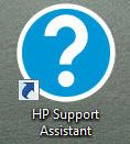 hp support assistant для windows 7 скачать