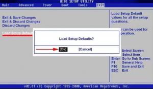 Ошибка no bootable device hit any key