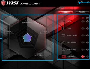 msi x-boost что это за программа