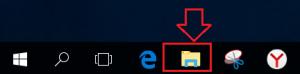 где мой компьютер в windows 10