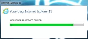 Internet explorer 11 для windows 7 x32/x64