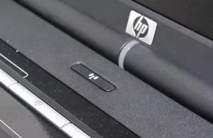 за что отвечает HP wireless button driver