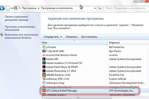 как исправить No amd graphics driver is installed or the amd driver is not function?