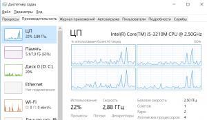 для чего нужна настройка число процессоров в msconfig