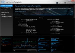 нужна ли программа Intel Extreme Tuning Utility на компьютере
