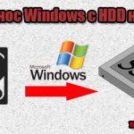 Как заменить жесткий диск на ноутбуке на ssd с сохранением системы