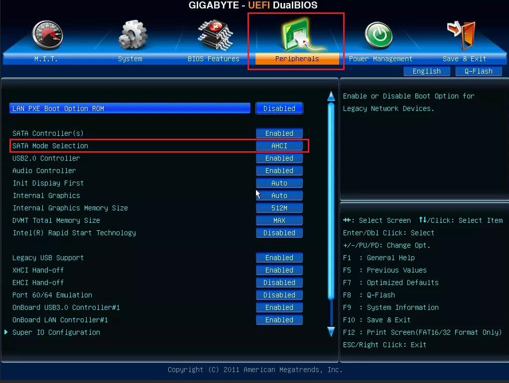 BIOS has been reset - Please decide how to continue. Что делать