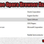 что такое Opera Browser Assistant