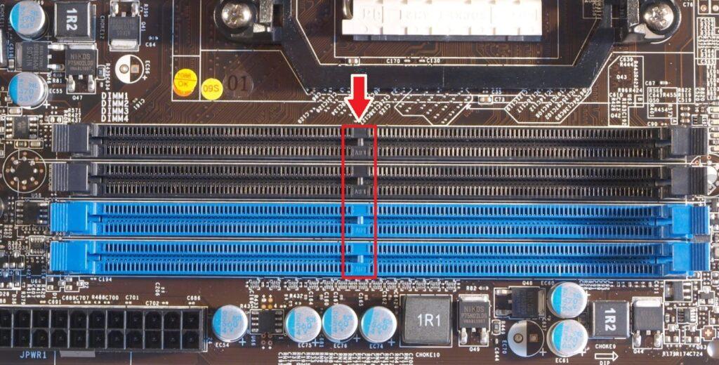 Можно ли поставить DDR3 в слот DDR2