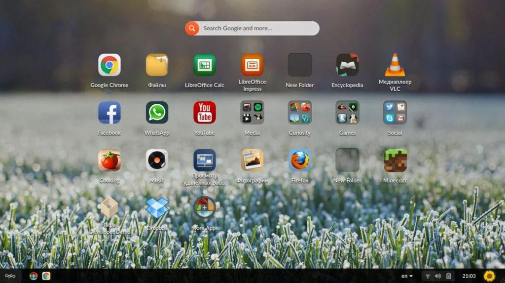 Что значит Endless OS в ноутбуке?